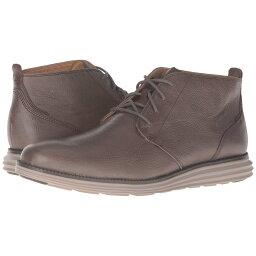 コールハーン コールハーン メンズ シューズ・靴 ブーツ【Original Grand Chukka】Major Brown Leather/Shopping Bag