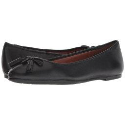 コーチ コーチ COACH レディース シューズ・靴 スリッポン・フラット【Bea Leather Flat】Black