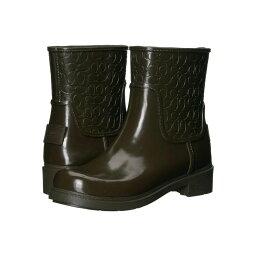 コーチ コーチ COACH レディース シューズ・靴 レインシューズ・長靴【Signature Rain Boots】Fern