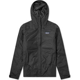 パタゴニア パタゴニア Patagonia メンズ ジャケット アウター【Insulated Torrentshell Jacket】Black