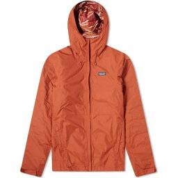 パタゴニア パタゴニア Patagonia メンズ ジャケット アウター【Insulated Torrentshell Jacket】Barn Red