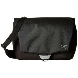 アークテリクス アークテリクス メンズ バッグ メッセンジャーバッグ【Fyx 13 Bag】Black