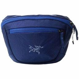アークテリクス アークテリクス メンズ 財布・時計・雑貨 ポーチ【Maka 1 Waistpack】Olympus Blue
