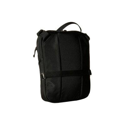 アークテリクス メンズ バッグ ショルダーバッグ【Slingblade 4 Shoulder Bag】Black