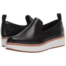 クラークス クラークス Clarks レディース シューズ・靴 スニーカー【Teadale Genna】Black Leather