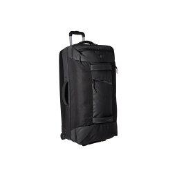 グローブトロッター ボルコム Volcom メンズ バッグ【Globetrotter Bag】Black
