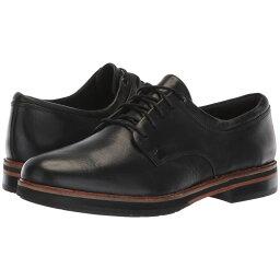 クラークス クラークス Clarks レディース シューズ・靴 ローファー・オックスフォード【Frida Derby】Black Leather