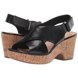 クラークス クラークス Clarks レディース ヒール シューズ・靴【Maritsa Lara】Black Leather