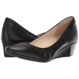 コールハーン コールハーン Cole Haan レディース ヒール ウェッジソール シューズ・靴【40 mm G.OS Sadie Wedge】Black Leather