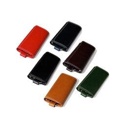 ホワイトハウスコックス ホワイトハウスコックス キーケース ウィズ リング S9692 Whitehouse Cox KEY CASE WITH RING 6color