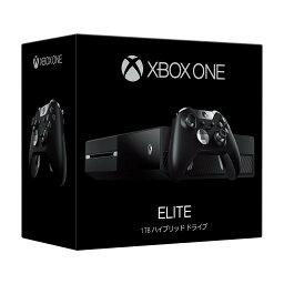 X box Xbox One Elite KG4-00066 日本マイクロソフト