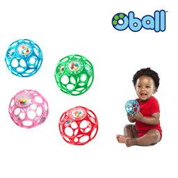 オーボール [オーボールラトル] [あす楽対応] オーボール ラトル oball 赤ちゃん ボール