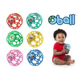 オーボール 正規品 [オーボール3ラトル] [あす楽対応] オーボール ラトル oball 赤ちゃん ボール