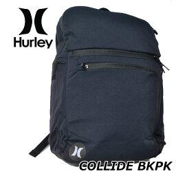 ハーレー HURLEY ハーレー リュック バックパック BAG COLLIDE (HU0007)