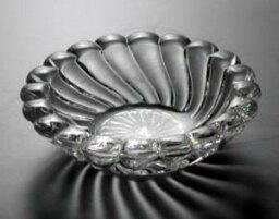バカラ 灰皿 バカラ グラス 名入れ ヴォリュート灰皿8cm 1712-520【結婚祝】【出産祝】【退職祝】【引越祝】【還暦祝】【記念品】