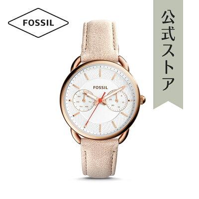 【エントリーでP最大23倍/マラソン期間中】『公式ショッパープレゼント』 30%OFF フォッシル 腕時計 公式 2年 保証 Fossil レディース テイラー ES4007 TAILOR