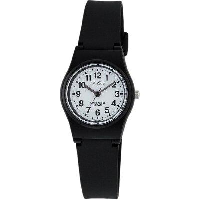 腕時計 レディース シチズン Q&Q ファルコン 10気圧防水 防水時計 ウレタンベルト スポーツウォッチ ホワイト CITIZEN VP47-852