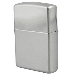 純銀製Zippo ZIPPO ジッポー スターリング(純銀製) ZIPPO 15 ポリッシュ加工 スターリングシルバー zippo15