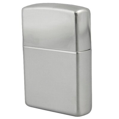 ZIPPO ジッポー スターリング(純銀製) ZIPPO 15 ポリッシュ加工 スターリングシルバー zippo15