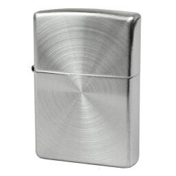 純銀製Zippo ZIPPO ジッポー スターリング(純銀製) ZIPPO 15spin スピン加工 スターリングシルバー zippo15spin