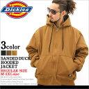 ディッキーズ 【送料無料】 Dickies ディッキーズ ジャケット メンズ 大きいサイズ メンズ ワークジャケット [ディッキーズ Dickies ジャケット メンズ アウター ブルゾン 防寒 ダックジャケット ワークジャケット アメカジ ジャケット 大きいサイズ メンズ XL XXL LL 2L 3L] (USAモデル)