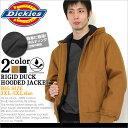 ディッキーズ 【BIGサイズ】 【送料無料】 Dickies ディッキーズ ジャケット メンズ ワークジャケット [ディッキーズ Dickies ジャケット メンズ アウター ブルゾン 防寒 ダックジャケット ワークジャケット アメカジ ジャケット 大きいサイズ メンズ 3L 4L 5L] (USAモデル)