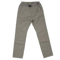 ロンハーマン ロンハーマン RHC Ron Herman x グラミチ GRAMICCI Webbing Belt Double Face Pants クライミング パンツ CHARCOAL チャコール メンズ 【新品】 249000648