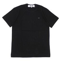 コム デ ギャルソン 新品 プレイ コムデギャルソン PLAY COMME des GARCONS MENS SMALL BLACK HEART TEE Tシャツ BLACK ブラック 黒 メンズ