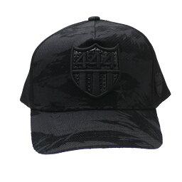 ヨシノリコタケ 新品 ヨシノリコタケ YOSHINORI KOTAKE x バーニーズ ニューヨーク BARNEYS NEWYORK CAMO PUNCHING 444 LOGO MESH CAP キャップ BLACK ブラック 黒 メンズ 新作