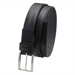 カルバンクライン ベルト(レディース) CK カルバンクライン ピン式ベルト ブラック CKB−SD02 【ブランド/メンズベルト/Calvin Klein/ギフト/日本製/牛革】