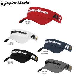 テーラーメイド ☆テーラーメイド ゴルフ メンズ バイザー SQ901 TaylorMade 2016年モデル