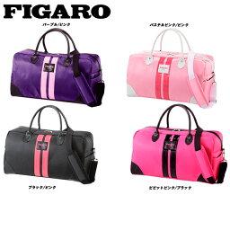 マルマン 【送料無料】マルマン FIGARO フィガロ レディス ボストンバッグ BB4394