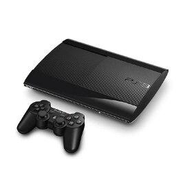 PS3 【新品】PlayStation3 HDD 500GB CECH−4300C チャコール・ブラックプレイステーション3 ゲーム機本体
