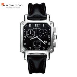 ロイド 【ポイント10倍】ハミルトン アメリカンクラシック ロイド クロノ HAMILTON American Classic Lloyd Chrono H19412733 送料無料 腕時計