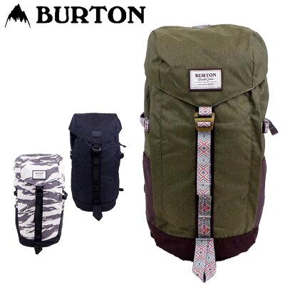 46c14fdf96e7 BURTON バートン リュック 大容量 アウトドア メンズ/レディース CHILCOOT BACKPACK 全3色 26L 163601
