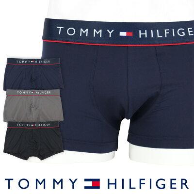 TOMMY HILFIGER|トミーヒルフィガー MICROFIBER FLEX LOW RISE TRUNK マイクロファイバー フレックス ローライズ ボクサーパンツ男性 メンズ プレゼント 贈答 ギフト5339-4942ポイント10倍