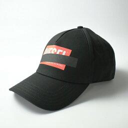 ディーゼル DIESEL ディーゼル ロゴキャップ 帽子 00SJ6P 0JAPG CIRIDE-M 900/ブラック×オレンジ /ベースボールキャップ ユニセックス メンズ レディース ペアルック ペアコーデ 人気 定番