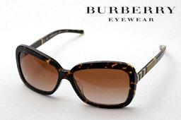 バーバリー おすすめ価格 【バーバリー サングラス 正規販売店】 BURBERRY BE4173F 300213 シェイプ