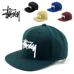 ステューシー ステューシー STUSSY キャップ131921 ストック キャップ STOCK CAP