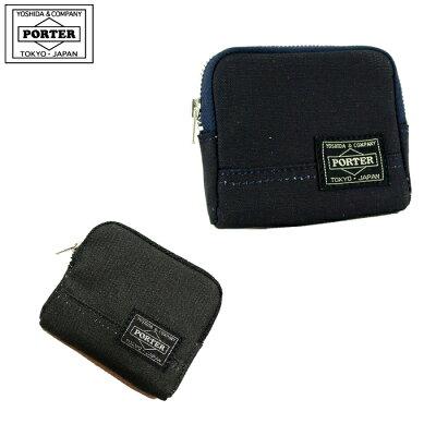 吉田カバン ポーター PORTER ダック コインケース 小銭入れ 636-06835