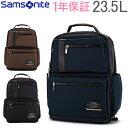 サムソナイト リュック メンズ サムソナイト Samsonite バックパック リュック 17.3インチ オープンロード Openroad Weekender Backpack 77711 メンズ ビジネスバッグ ラップトップ