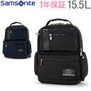 サムソナイト リュック メンズ サムソナイト Samsonite バックパック リュック 14.1インチ オープンロード 77707 Openroad Laptop Backpack メンズ ビジネスバッグ ラップトップ