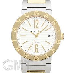 ブルガリブルガリ 腕時計(メンズ) ブルガリ ブルガリ・ブルガリ ホワイト BB38WSGDAUTO BVLGARI 【新品】【メンズ】 【腕時計】 【送料無料】 【あす楽_年中無休】【BL2sep BB38WSGDAUTO