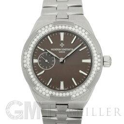 ヴァシュロン・コンスタンタン 腕時計(レディース) ヴァシュロン・コンスタンタン オーヴァーシーズ スモールモデル 37mm ブラウン 2305V/100A-B171 VACHERON CONSTANTIN新品レディース腕時計 送料無料