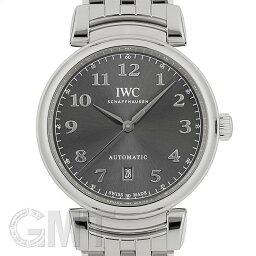 IWC ダ ヴィンチ 腕時計(メンズ) 【2017年新作】IWC ダ・ヴィンチ オートマティック IW356602 IWC 【新品】【メンズ】 【腕時計】 【送料無料】 【あす楽_年中無休】