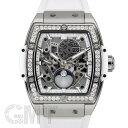 ウブロ 腕時計(メンズ) ウブロ スピリット オブ ビッグ・バン ムーンフェイズ チタニウム 647.NE.2070.RW.1204 HUBLOT 新品メンズ 腕時計 送料無料