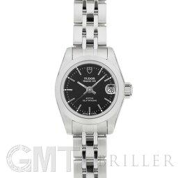 デイト チュードル プリンセスデイト ブラック 92500 TUDOR 新品レディース 腕時計 送料無料