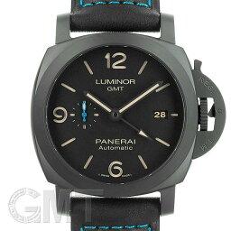 ルミノール 腕時計(メンズ) パネライ ルミノール1950 3DAYS GMT オートマティック 44mm PAM01441 OFFICINE PANERAI 【新品】【メンズ】 【腕時計】 【送料無料】 【あす楽_年中無休】