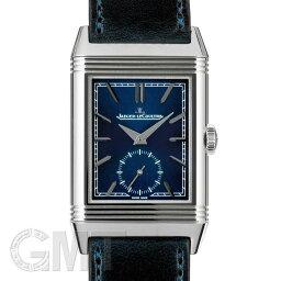 レベルソ ジャガールクルト レベルソ・トリビュート・スモールセコンド Q3978480 JAEGER LECOULTRE 新品メンズ 腕時計 送料無料