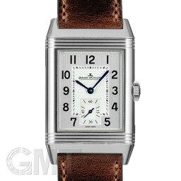 レベルソ ジャガー・ルクルト レベルソ クラシック ラージ スモールセコンド Q3858522 JAEGER LECOULTRE 新品メンズ 腕時計 送料無料